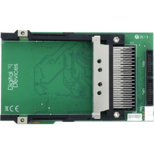 PCIe карта 2xCI Digital Devices DuoFlex CI Германия